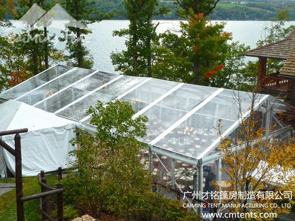 Big Tent(SS Series 3M-12M)