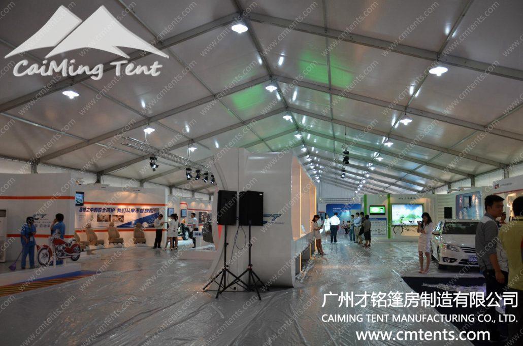 Car Show Tent