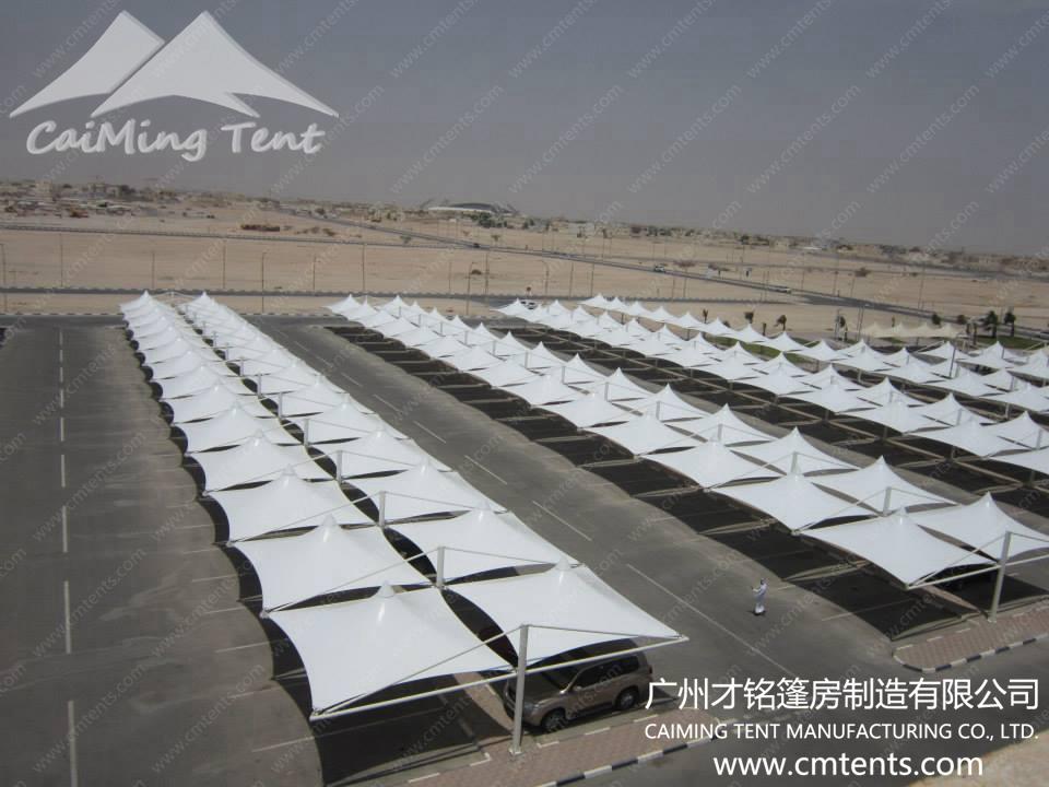 Carport Tent