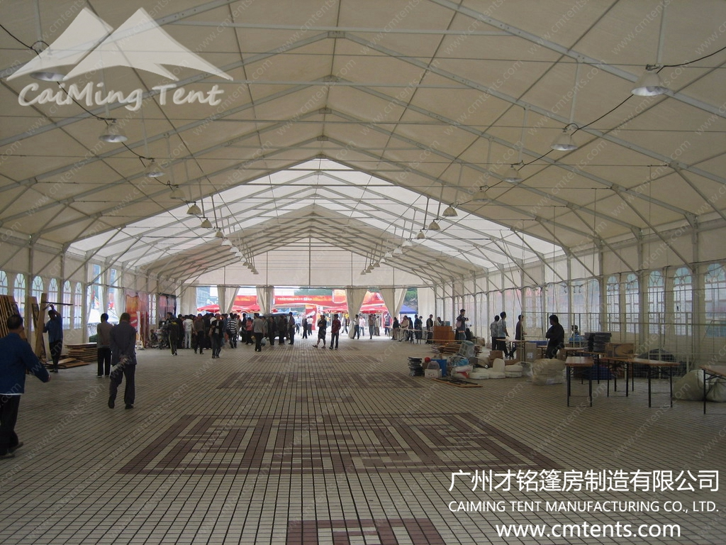 Big Tent(LS Series,20M-30M)