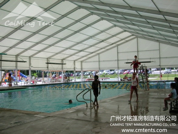 >Sports Event Tent