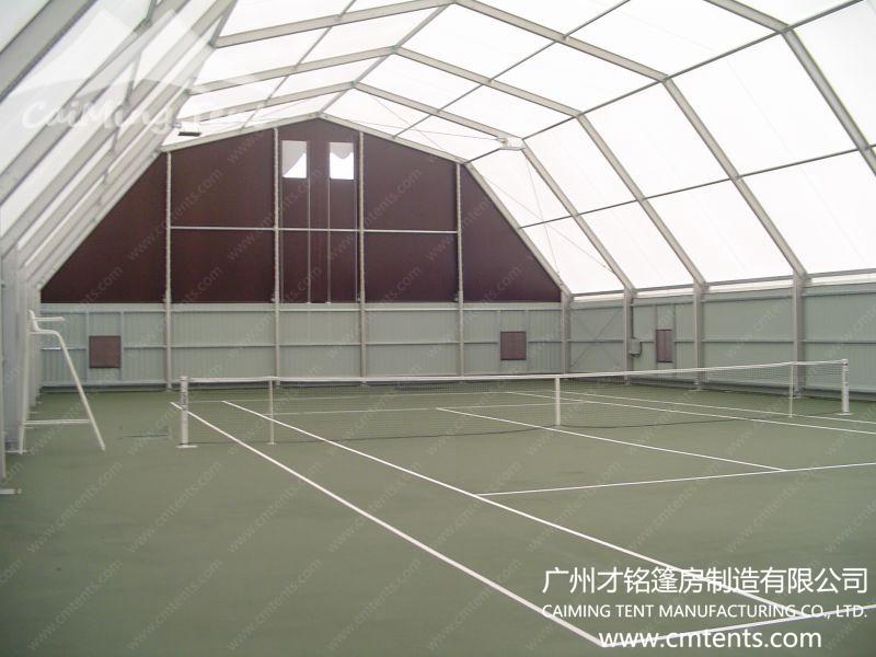 >Tennis Tent