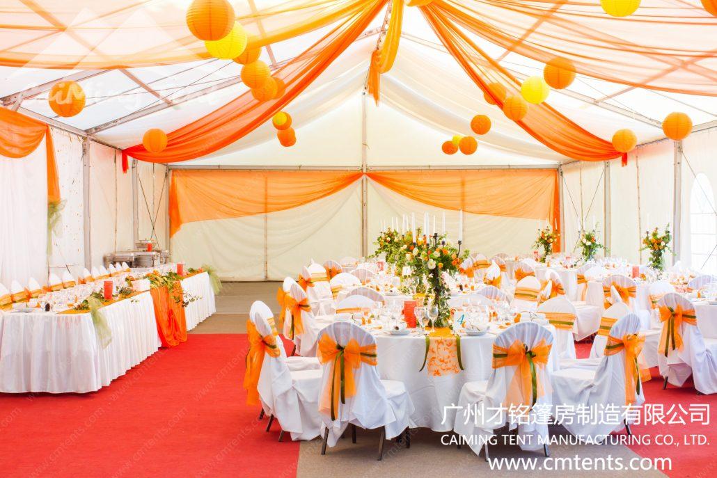 >Wedding Tent