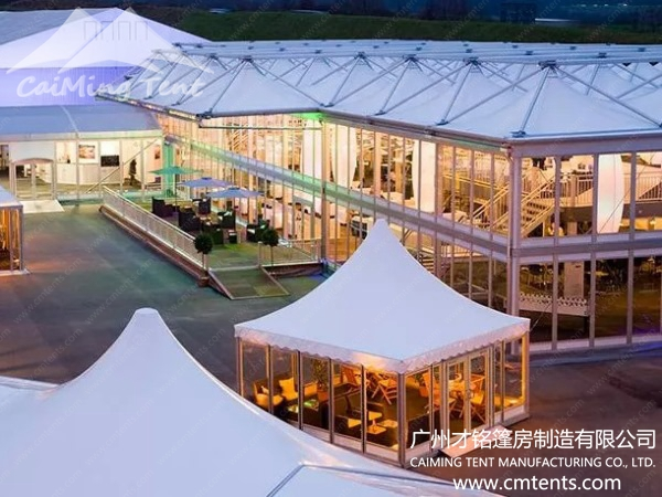>Small Event Tent Series