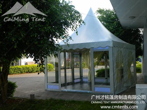 >Mini Pagoda