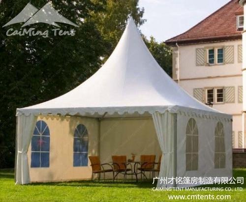 >Pagoda Tent(3M-6M)
