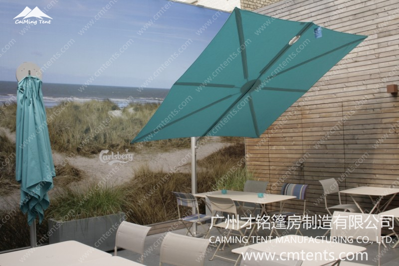 High Wind Performance Umbrella