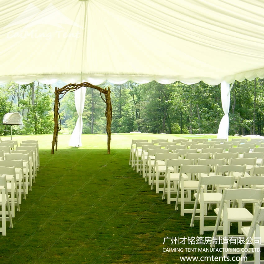 Ceremony Tent & Ceremony Tents | Wedding Rental | Mu0026M Special Events | ceremony ...