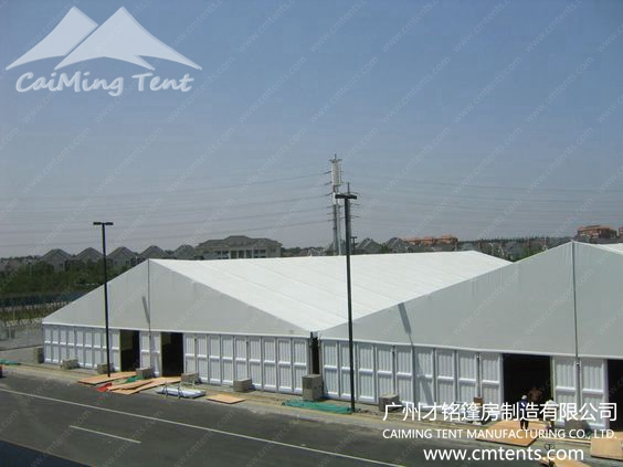 Warehouse Tents & Warehouse Tents | Warehouse Tents for sale | GuangZhou CaiMing ...