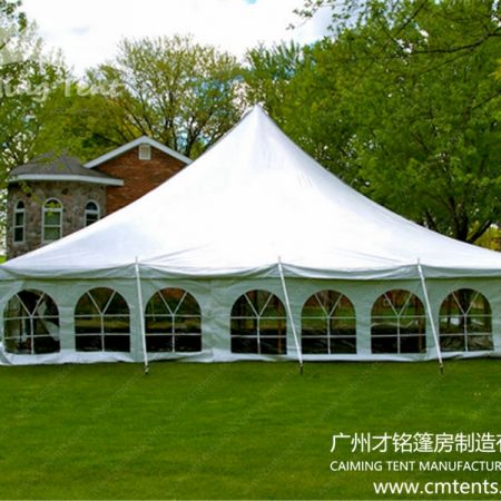 6m x 3m gazebo instructions