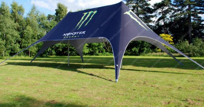 Star Tent(Double)cot tent doublecot tent double walmarttent & Guangzhou CaiMing Tent Manufacturing Co. Ltd. | Party Tents for ...