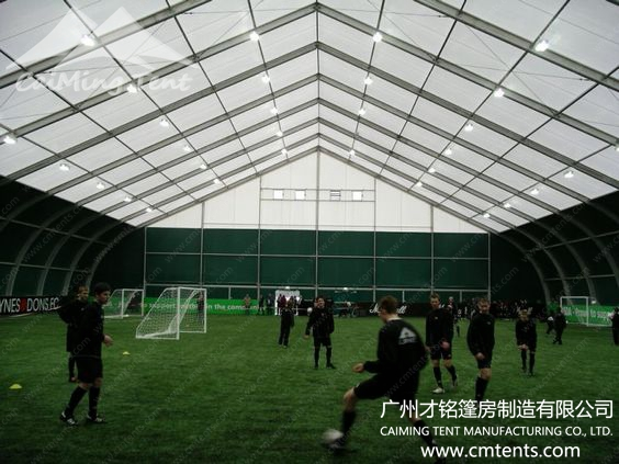 Football Tent & Football Tent | Football Tens for sale | GuangZhou CaiMing Tent ...