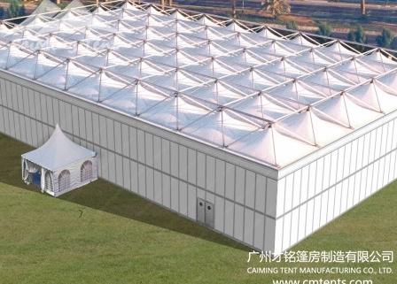 Revolution Tent