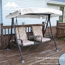Swing Canopy