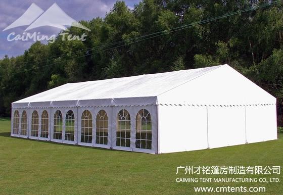 Big Tent(MS Series 10M-18M)
