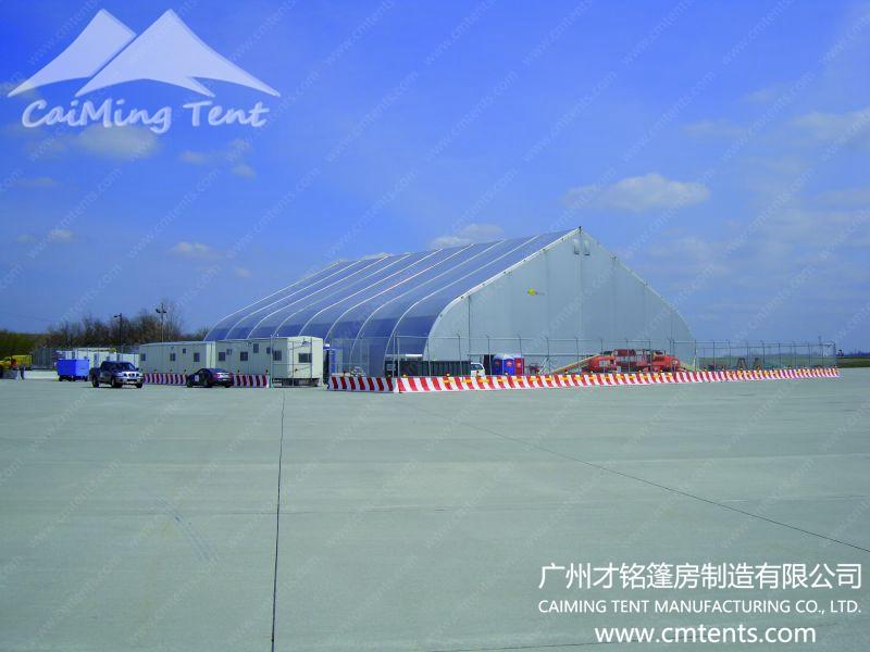 Hangar Tent