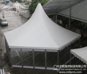 Polygon High Peak Tent