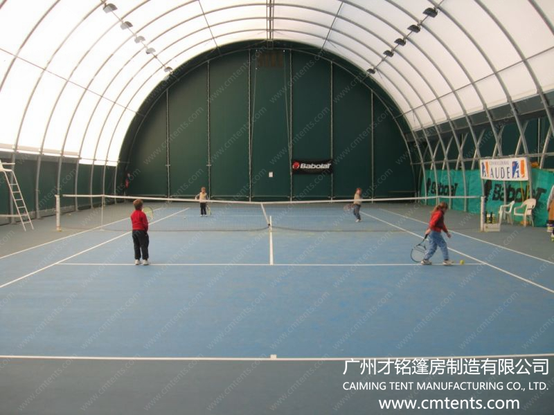Sports Event Tent