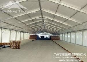 Storage Warehouse Tent