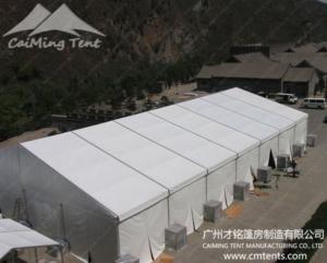 Warehouse Tents