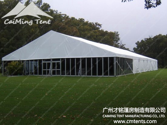 Mini Party Tent Series