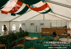 New Holiday Tent Series