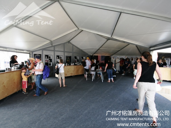 Small Event Tent Series