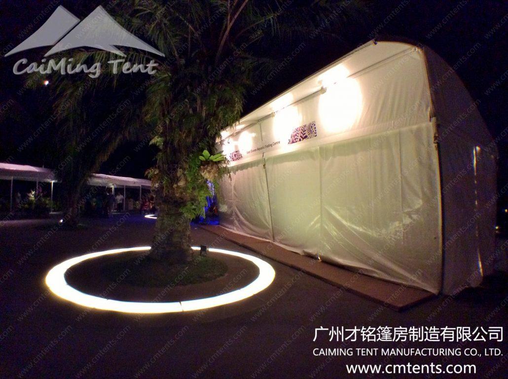Half Dome Tent