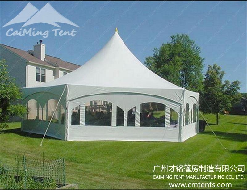 >Hexagon Tent