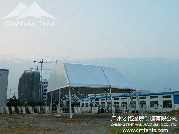 Polygon Huge Hall
