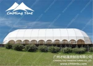 European Polygon Tent