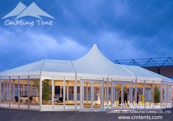 >High Peak Mixed Tent