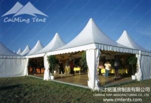 Pagoda Tent(3M-6M)
