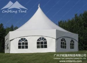 Hexagon Tent