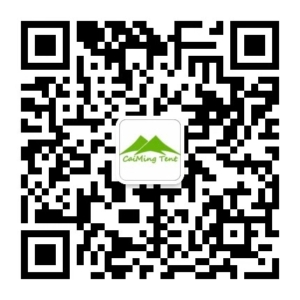 CaiMing Tents WeChat